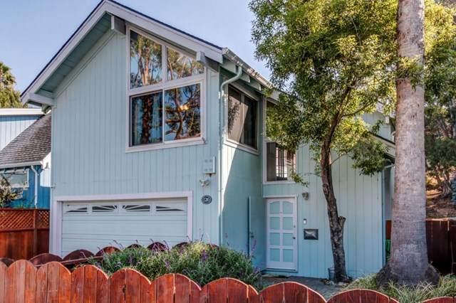 126 Jessie Street, Santa Cruz, CA 95060 (#ML81811975) :: Z Team OC Real Estate