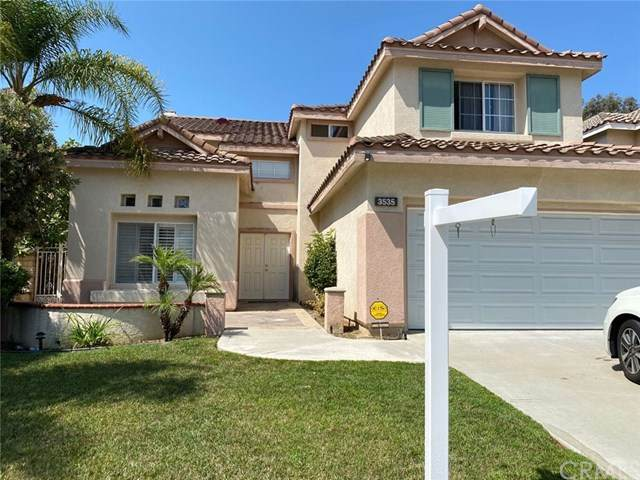 3535 Normandy Way, Rowland Heights, CA 91748 (#WS20197849) :: Team Forss Realty Group