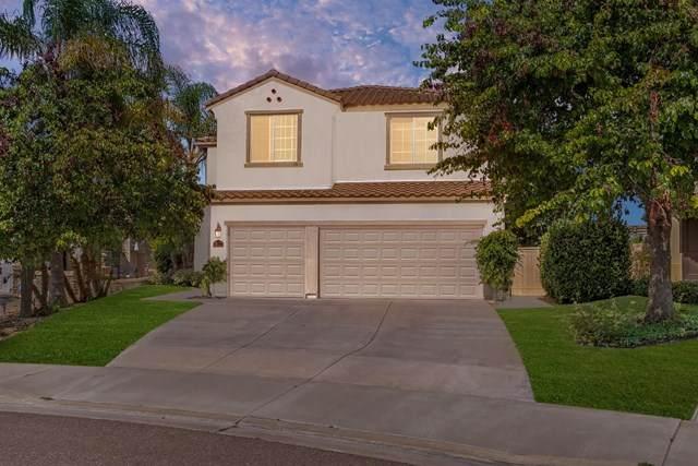 6450 Torreyanna Circle, Carlsbad, CA 92011 (#200045923) :: Massa & Associates Real Estate Group | Compass