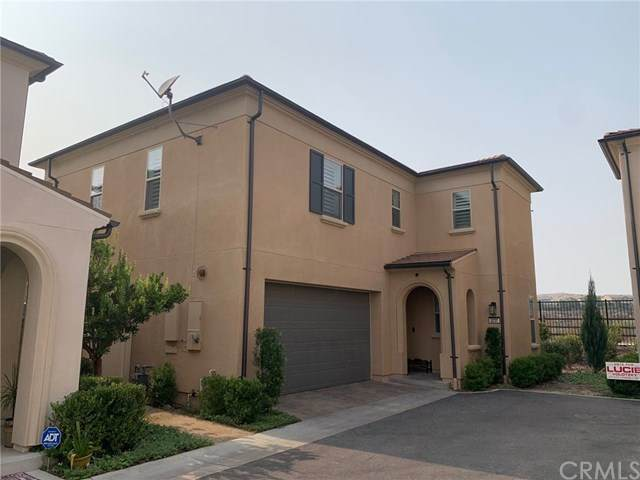 21737 Propello Drive, Saugus, CA 91350 (#PW20196383) :: Team Forss Realty Group