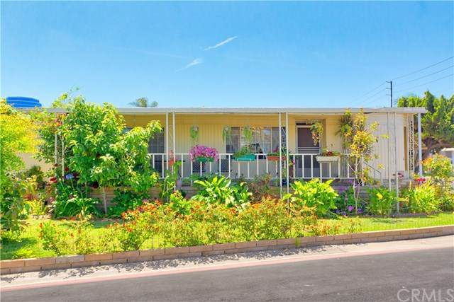 2300 S Lewis Street #78, Anaheim, CA 92802 (#OC20197898) :: Z Team OC Real Estate