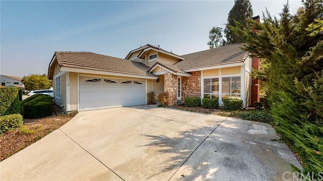 794 S Ridgeview Road, Anaheim Hills, CA 92807 (#SB20195285) :: Berkshire Hathaway HomeServices California Properties