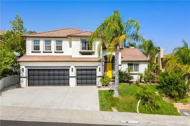 41420 Grand View Drive, Murrieta, CA 92562 (#SW20197880) :: Wendy Rich-Soto and Associates