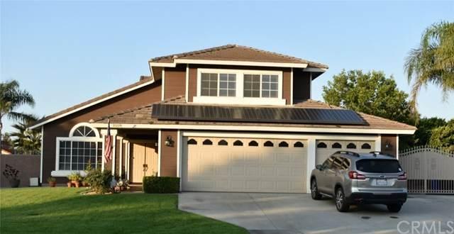 2559 W Via Verde Drive, Rialto, CA 92377 (#CV20197923) :: Crudo & Associates