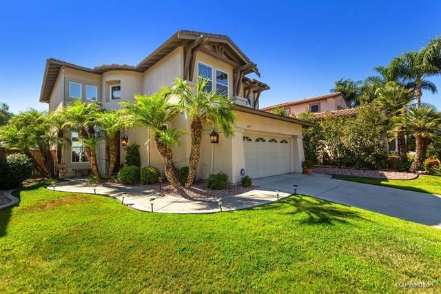 6355 Paseo Corono, Carlsbad, CA 92009 (#200045720) :: eXp Realty of California Inc.