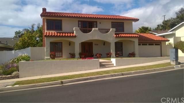 7013 Clovercliff Drive, Rancho Palos Verdes, CA 90275 (#SB20197841) :: Team Forss Realty Group