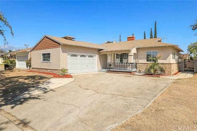912 Capper Avenue, Pomona, CA 91767 (#CV20191958) :: Z Team OC Real Estate