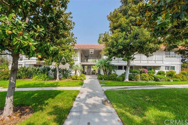 680 Via Alhambra O, Laguna Woods, CA 92637 (#OC20197840) :: Berkshire Hathaway HomeServices California Properties