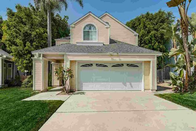 1825 Via Quinto, Oceanside, CA 92056 (#NDP2000031) :: Wendy Rich-Soto and Associates