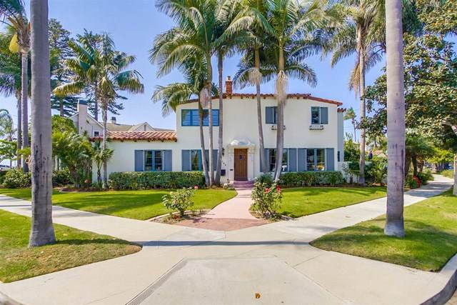 1144 Alameda Blvd, Coronado, CA 92118 (#200045931) :: Crudo & Associates