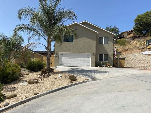 1644 Paraiso Ave, Spring Valley, CA 91977 (#200045928) :: Wendy Rich-Soto and Associates