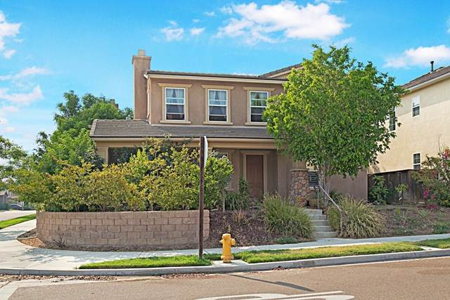 17308 Eagle Canyon Pl, San Diego, CA 92127 (#200045926) :: Wendy Rich-Soto and Associates