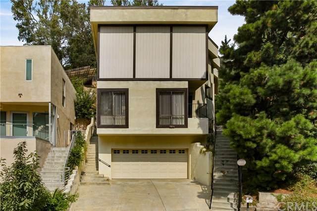 616 Indiana Place, South Pasadena, CA 91030 (#AR20190797) :: The Parsons Team