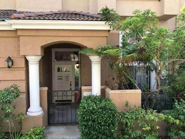 7142 Calabria Court B, San Diego, CA 92122 (#PTP2000013) :: Wendy Rich-Soto and Associates