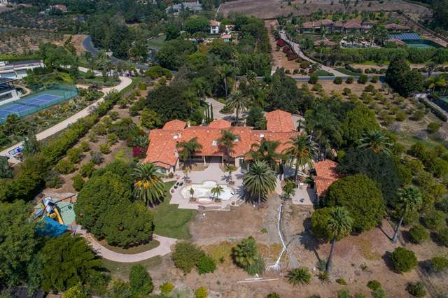 18299 Lago Vista, Rancho Santa Fe, CA 92067 (#200045937) :: Crudo & Associates