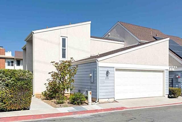 2310 Caminito Recodo, Ocean Beach (San Diego), CA 92107 (#PTP2000014) :: Massa & Associates Real Estate Group | Compass