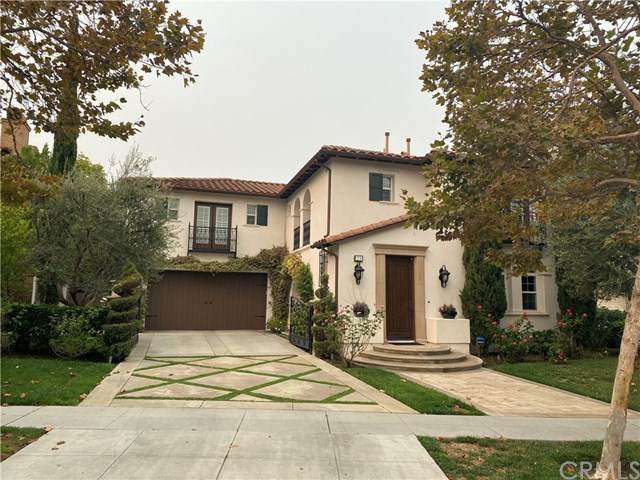 23 Tranquility Place, Ladera Ranch, CA 92694 (#OC20174204) :: Berkshire Hathaway HomeServices California Properties