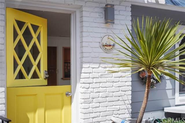 219 Opal Avenue, Newport Beach, CA 92662 (#NP20193670) :: Brandon Hobbs Group
