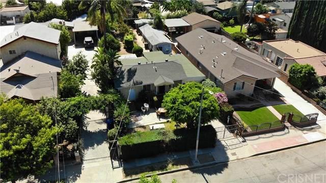 3426 Division Street, Los Angeles (City), CA 90065 (#SR20195695) :: The Laffins Real Estate Team