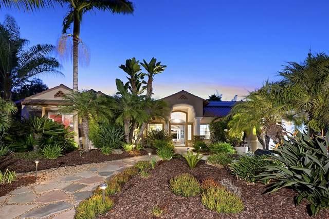 868 Chelsea Lane, Encinitas, CA 92024 (#200045942) :: Compass California Inc.