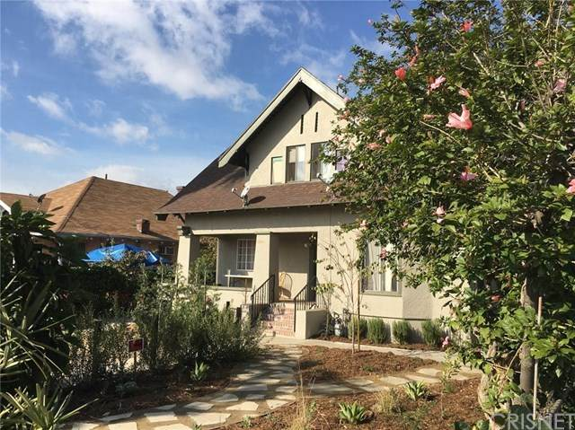 2833 Huron Street, Cypress Park, CA 90065 (#SR20197967) :: eXp Realty of California Inc.