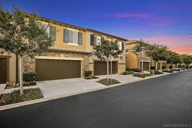 10620 Canyon Grove Trail #9, San Diego, CA 92130 (#200045946) :: Re/Max Top Producers