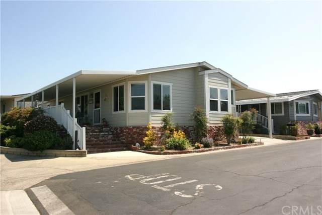 24001 Muirlands Boulevard #259, Lake Forest, CA 92630 (#OC20197959) :: Berkshire Hathaway HomeServices California Properties