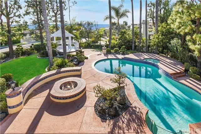 2039 Via Cerritos, Palos Verdes Estates, CA 90274 (#SB20192827) :: Berkshire Hathaway HomeServices California Properties
