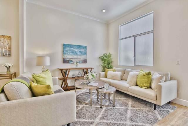 2345 Montrose Avenue #9, Montrose, CA 91020 (#P1-1407) :: Better Living SoCal