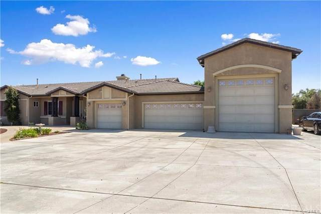 18342 Fort Lauder Lane, Perris, CA 92570 (MLS #AR20191054) :: Desert Area Homes For Sale