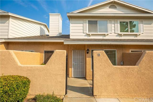 1111 Beechdale Drive B, Palmdale, CA 93551 (MLS #PW20197735) :: Desert Area Homes For Sale
