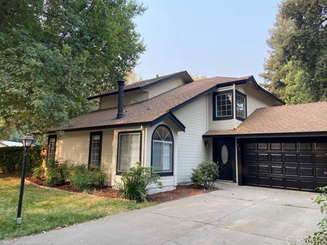 35 Sunbury Road, Chico, CA 95926 (#SN20198015) :: Team Forss Realty Group