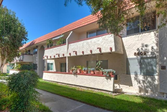 8609 Lake Murray Blvd #9, San Diego, CA 92119 (#200045974) :: The Laffins Real Estate Team