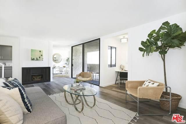65 N Allen Avenue #317, Pasadena, CA 91106 (#20635842) :: Z Team OC Real Estate