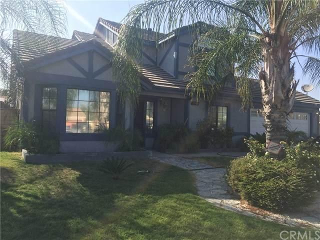 2576 N Driftwood Avenue, Rialto, CA 92377 (#CV20198110) :: Crudo & Associates