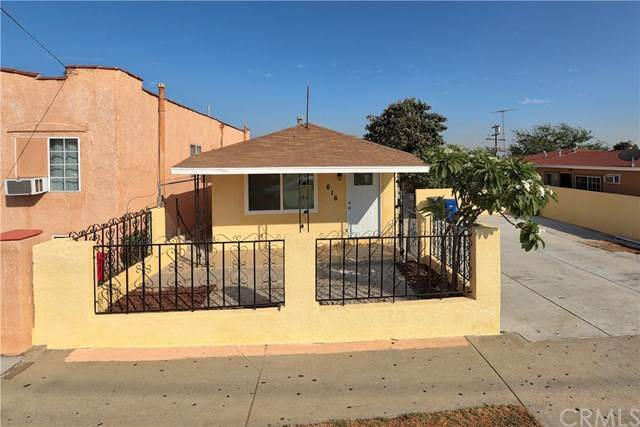 616 S Ford Boulevard, East Los Angeles, CA 90022 (#CV20198042) :: The Najar Group