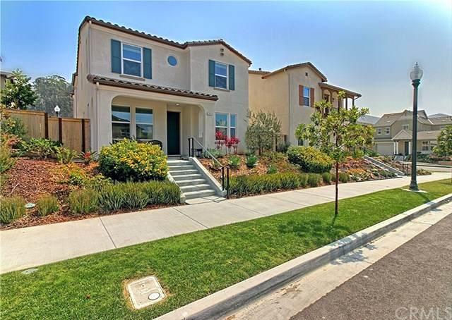 2660 Cedar Street, Ventura, CA 93001 (#PV20197737) :: Bathurst Coastal Properties