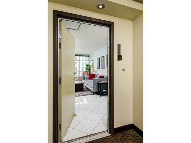425 W Beech #1453, San Diego, CA 92101 (#200045960) :: Massa & Associates Real Estate Group | Compass