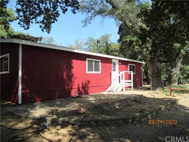 34825 Highway 79, Warner Springs, CA 92086 (#SW20198094) :: American Real Estate List & Sell