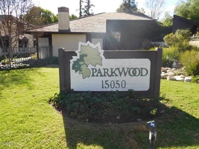 15050 Sherman Way #124, Van Nuys, CA 91405 (#220009907) :: Mark Nazzal Real Estate Group