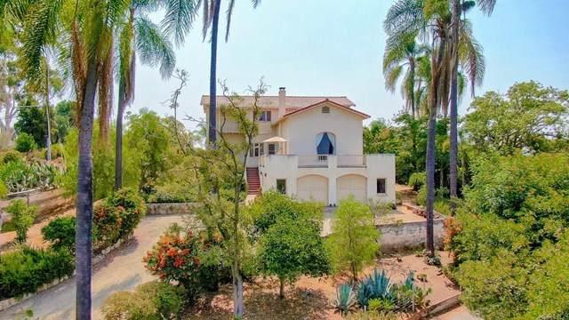 2376 Alta Vista Drive, Vista, CA 92084 (#NDP2000046) :: Massa & Associates Real Estate Group | Compass