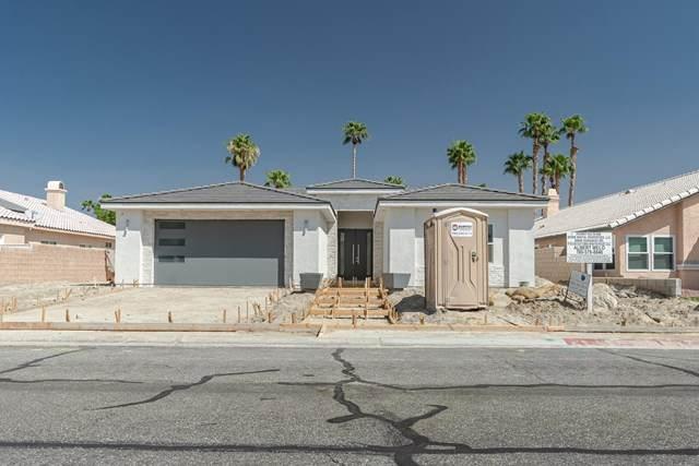 68840 Durango Road, Cathedral City, CA 92234 (#219050069DA) :: The Laffins Real Estate Team