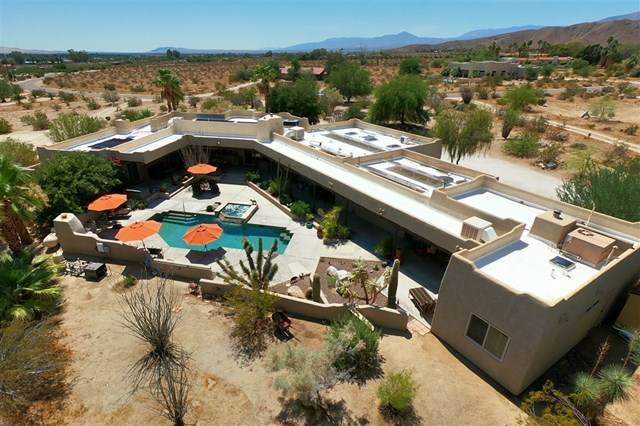 323 Ocotillo Circle, Borrego Springs, CA 92004 (#200045963) :: Hart Coastal Group