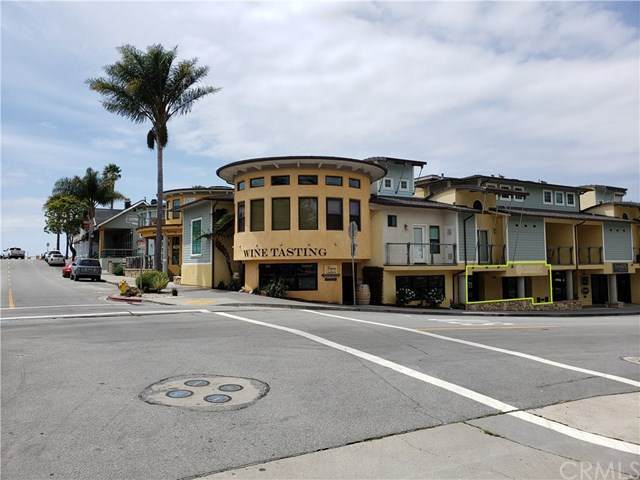 425 1st Street, Avila Beach, CA 93424 (#EV20198060) :: Anderson Real Estate Group