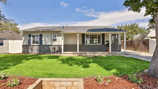 1961 James Place, Pomona, CA 91767 (#CV20198136) :: Z Team OC Real Estate