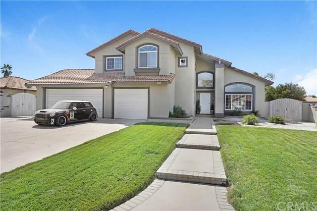 723 E Shamrock Street, Rialto, CA 92376 (#PW20197833) :: Crudo & Associates