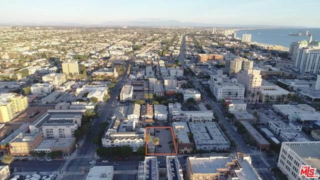228 Elm Avenue, Long Beach, CA 90802 (#20636036) :: Wendy Rich-Soto and Associates