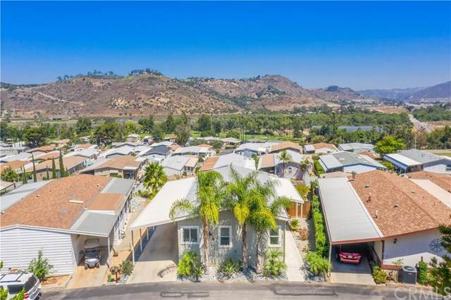 4650 Dulin Road #166, Fallbrook, CA 92028 (MLS #SW20192101) :: Desert Area Homes For Sale