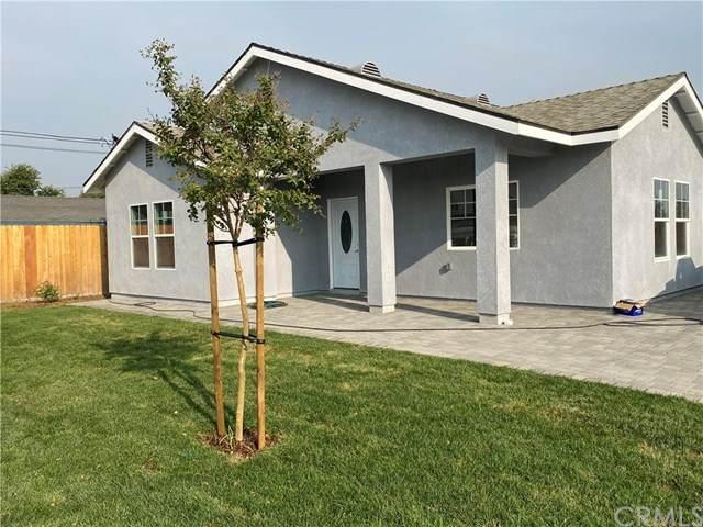 168 E Julia Street, San Bernardino, CA 92408 (#PW20198191) :: Crudo & Associates