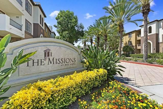 2250 Gill Village Way #911, San Diego, CA 92108 (#200045984) :: The Najar Group
